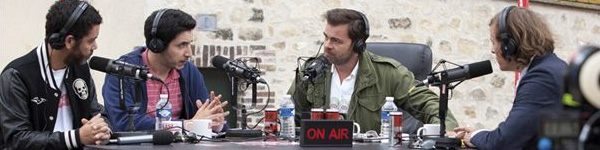Radiostars on air