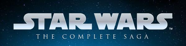 La saga Star Wars : spécial sortie Blu-ray (en cours)