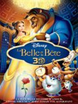 La Belle et la Bête 3D