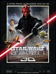 Star Wars Épisode 1 : La Menace fantôme 3D